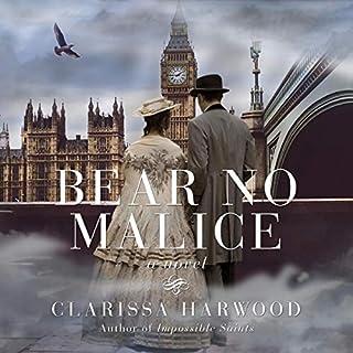 Bear No Malice: A Novel cover art