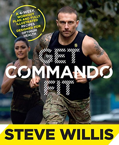 Get Commando Fit (The Get Commando Fit Series Book 1) (English Edition)