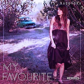 My Favourite Remixes, Pt. 2