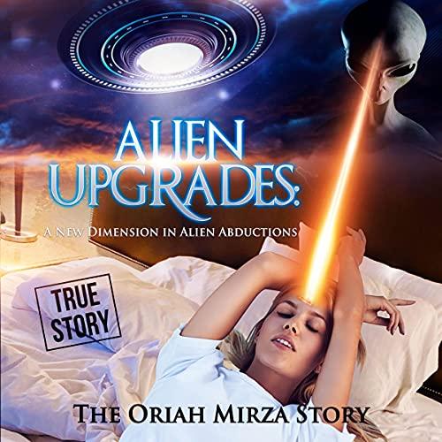 Alien Upgrades cover art