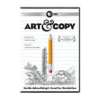 Art & Copy: Inside Advertising's Creative Revoluti [DVD] [Import]