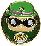 Batman Pop! Pins - The Riddler Pin Standard, metal,
