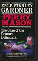 The Case of the Demure Defendant 0345371488 Book Cover