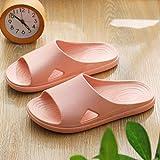 HUSHUI Suela de Espuma Suave Zapatos para Piscinas,Zapatillas de Interior...