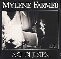 A Quoi Je Sers... (Club Remix) - Orange Vinyl