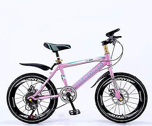 1-1 fürrad mit Variabler Geschwindigkeit 16 Zoll Speichenrad Mountainbike Scheibenbremse Sto mpfung Kinder Radfüren