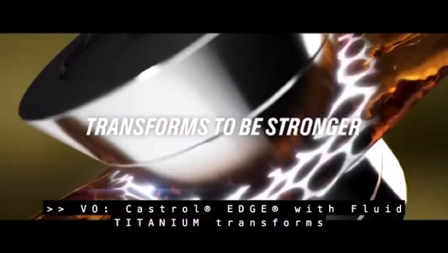 Castrol 03084C Edge 5W-30 Advanced Full Synthetic Motor Oil, 5 Quart