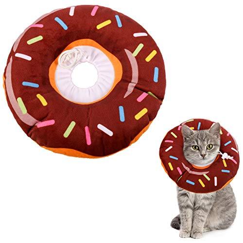 Xinzistar -   Halskrause Katzen