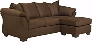 Best ashley microfiber sectional Reviews