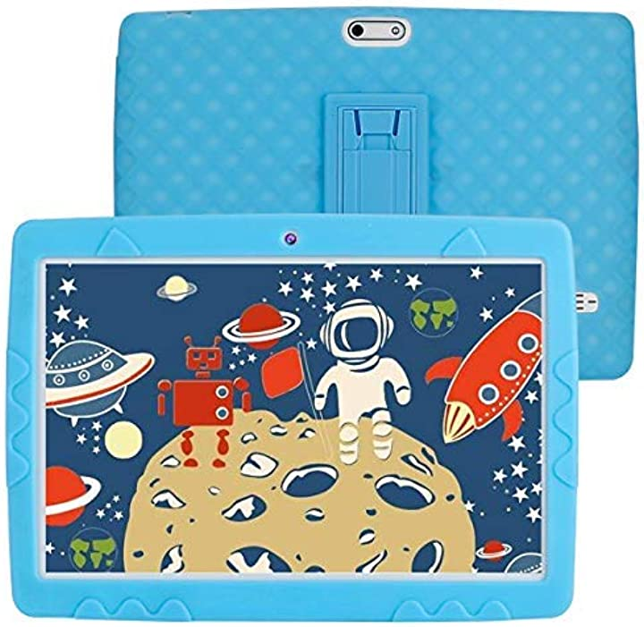 Tablet per bambini 10 pollici android 10.0 tablet sannuo B08XBBBT88