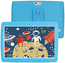 SANNUO 10 inch Kids Tablet,Android 10.0 RAM 3GB ROM 32GB...