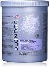 Wella Blondor Multi Blonde Powder Lightener, 28.2 Ounce