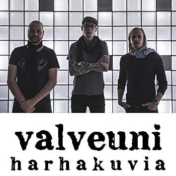 Harhakuvia
