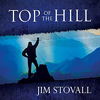 Top of the Hill audiobook cover art