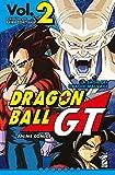 La saga dei draghi malvagi. Dragon Ball GT. Anime comics (Vol. 2)