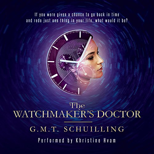 The Watchmaker's Doctor cover art