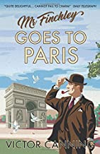 Mr Finchley Goes to Paris