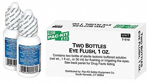 Personal Eye Wash Bottle, 1 oz.