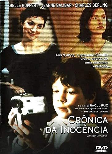 Cronica da Inocencia - ( Comédie de lInnocence ) Raoul Ruiz
