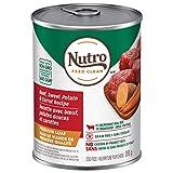 Nutro Core Wet Dog Premium LOAF Adult Wet Dog Food Beef, Sweet Potato & Carrot Recipe 12x 12.5oz