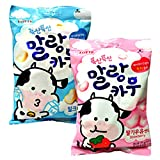 Korean Lotte Soft Malang Cow Fresh Grade Milk &...