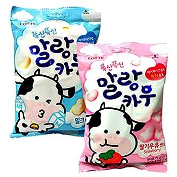 Best korean candy Reviews