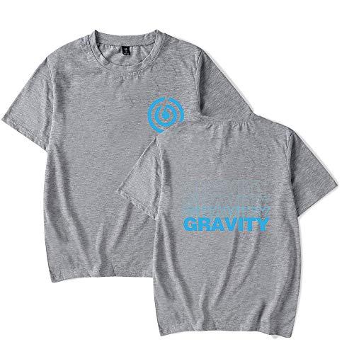 Landove DAY6 T-Shirt Korte Mouw Unisex Zomer