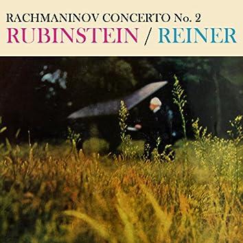 Rachmaninov: Concerto No. 2