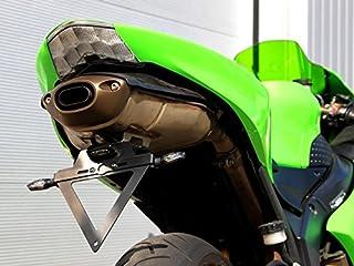 Decalcomanie per decalcomanie per carburanti con carburatore laterale per Kawasaki ZX6R 2009-2015