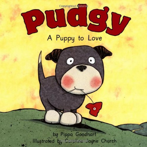 Pudgy: A Puppy to Loveの詳細を見る