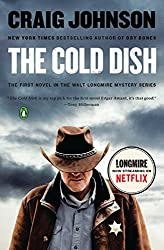 Cover of The Cold Dish