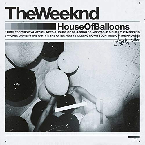House Of Balloons [Vinyl LP]