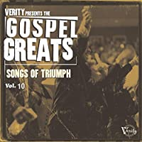 Songs of Triumph 10