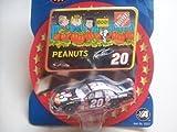 Winners Circle Winner's Circle Tony Stewart #20 Home Depot Halloween Peanuts Pontiac Grand Prix