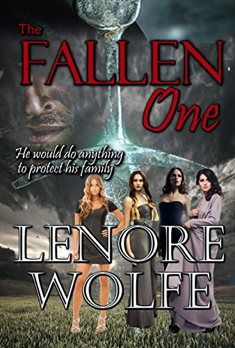 Vampire Fantasy, The Fallen One (Sons of the Dark Mother Volume 1 , Book 1, Novella)
