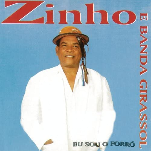 Zinho E Banda Girassol