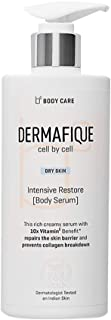 Dermafique Intensive Restore Body Serum, 300ml