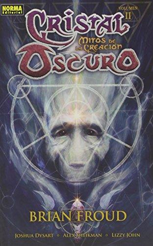 CRISTAL OSCURO VOL 2:MITOS DE LA CREACION: Mitos de la creación 2 (Comic Usa)
