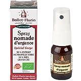 Spray Nomade d'urgence
