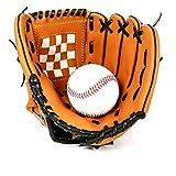 Youth Softball Catchers Mitt