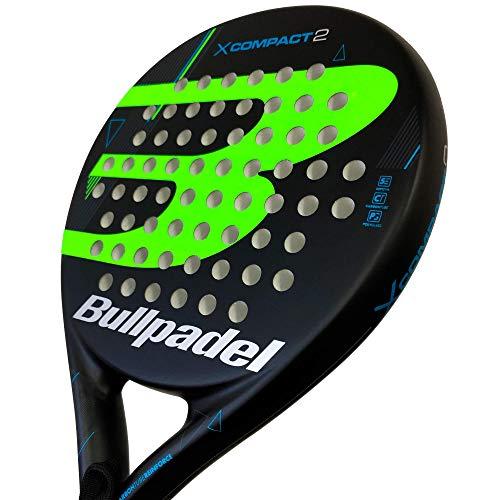 Bullpadel X-Compact 2 Green