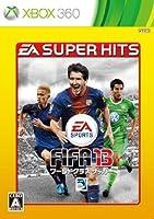 EA SUPER HITS FIFA 13 ワールドクラス サッカー - Xbox360