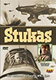 Stukas: Restored Luftwaffe WW2 Epic DVD