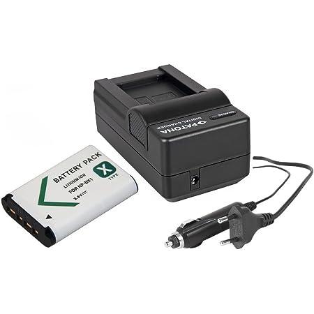 Sony Acctrbx Zubehör Kit Inkl Np Bx1 Akku Und Bc Trx Kamera
