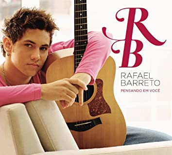 Rafael Barreto