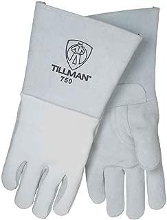 Best tillman 750 welding gloves Reviews