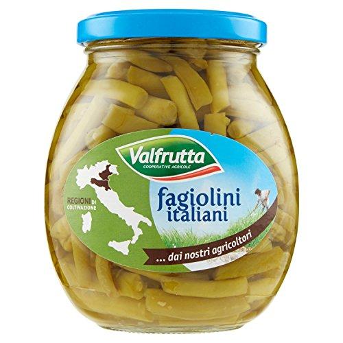 Valfrutta Fagiolini Finissimi - 360 gr