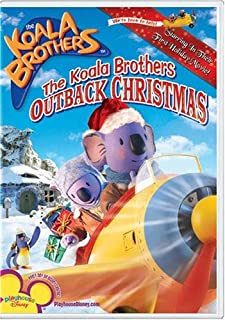 the koala brothers christmas