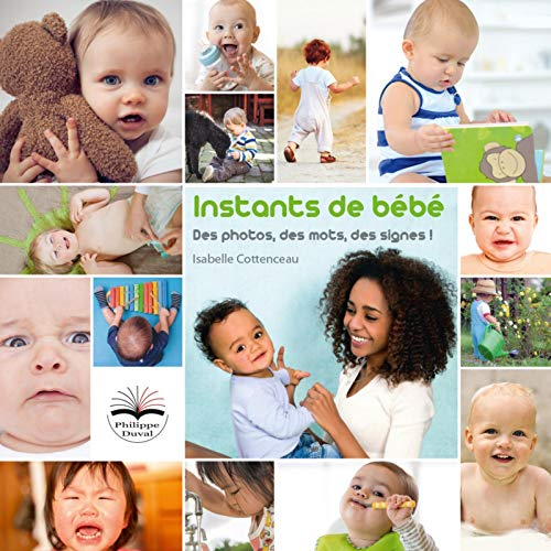 Instants de bébé