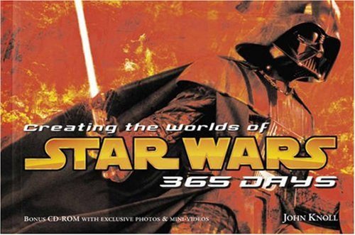 Creating the Worlds: Star Wars 365: 365 Days (Abrams